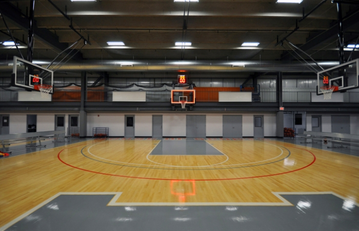 house-of-sports-basketball-court - Pinnacle Indoor Sports