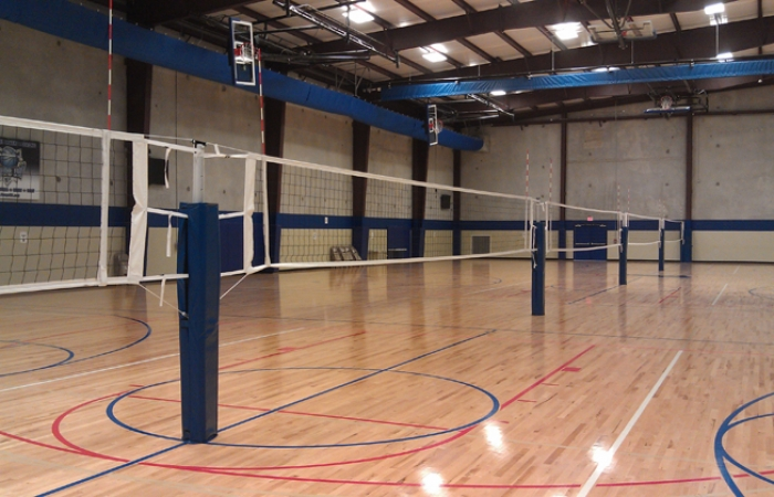the-pac-volleyball-court - Pinnacle Indoor Sports