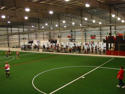 Sports Architecture | ArchDaily