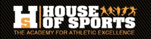 House of Sports Logo